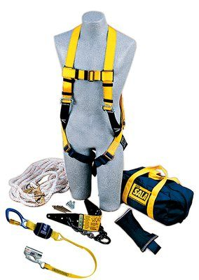 Fall Protection Kits