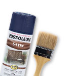 Paints, Equipment & Supplies
