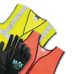 Safety Equipment & PPE