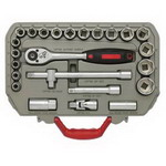 Hand Ratchets, Sockets & Socket Sets
