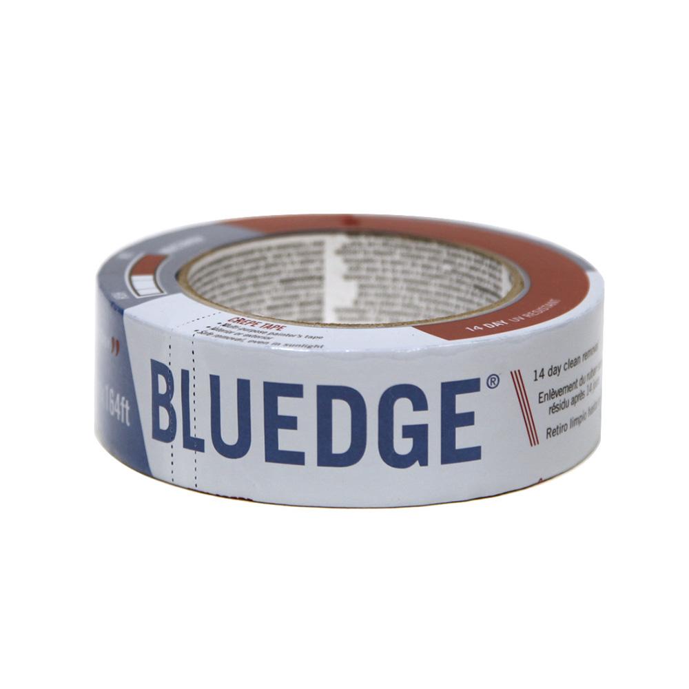 Trimaco BluEdge® Professional Painting Masking Tape, 1.5