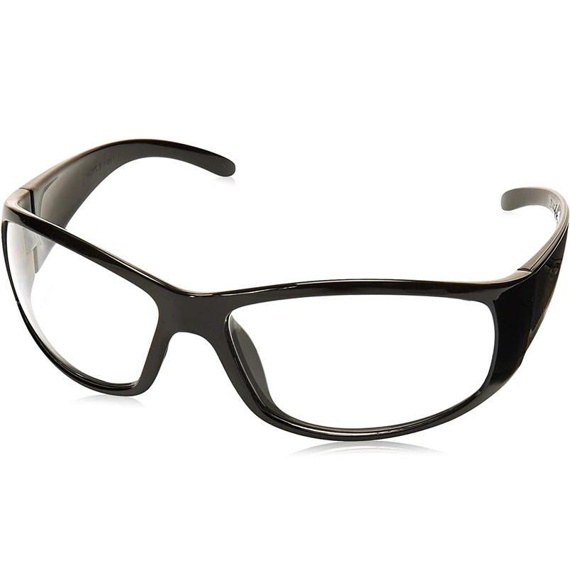 Smith & Wesson® Elite® Safety Glasses, Carry Bag, Clear AF Lens