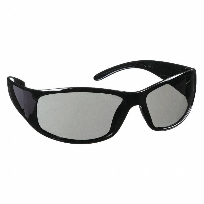 Smith & Wesson® Elite® Safety Glasses, Carry Bag, Smoke Lens