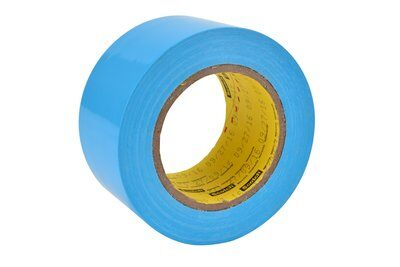 3M™ Scotch® Clean Removal Strapping Tape 8899HP Blue