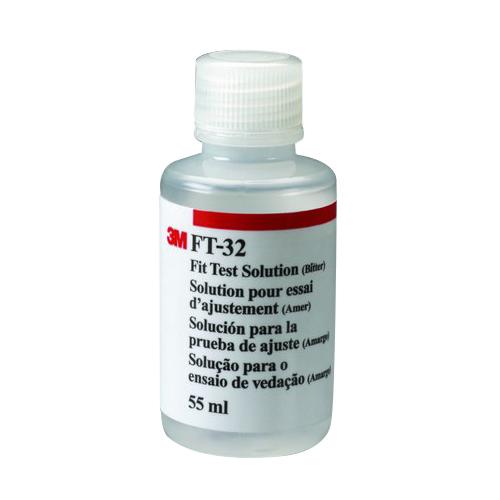 3M™ Qualitative Fit Test Apparatus FT-30- Bitter 1 EA/Case