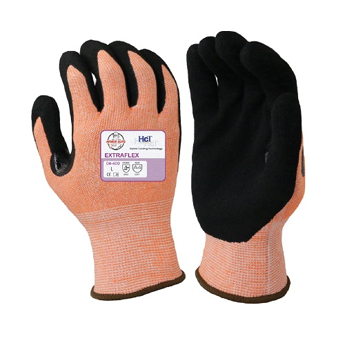 Armor Guys (04-400V) Denali™ Cut A4 Gloves with Nitrile Palm