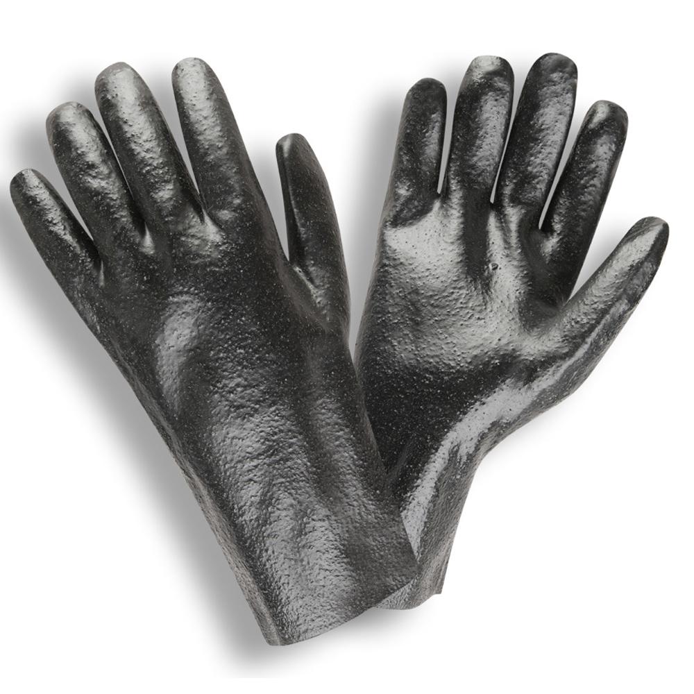 Cordova Supported PVC Glove with Rough Finish, 12