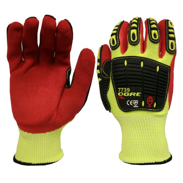 OGRE CR+™ 7739 Impact Activity Gloves