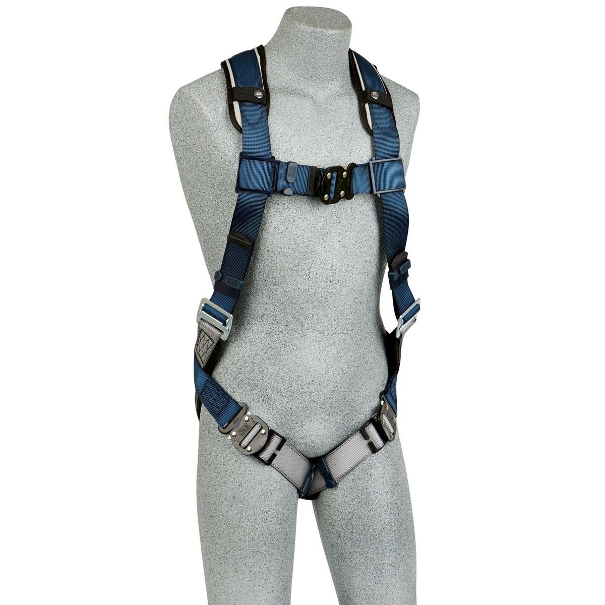 ExoFit™ Vest-Style Harness
