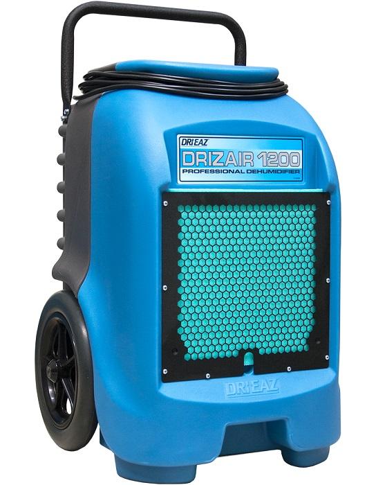 Dri-Eaz® DrizAir® 1200 Dehumidifier (F203-A)
