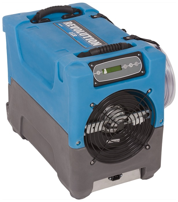 Dri-Eaz® Revolution LGR Dehumidifier (F413)