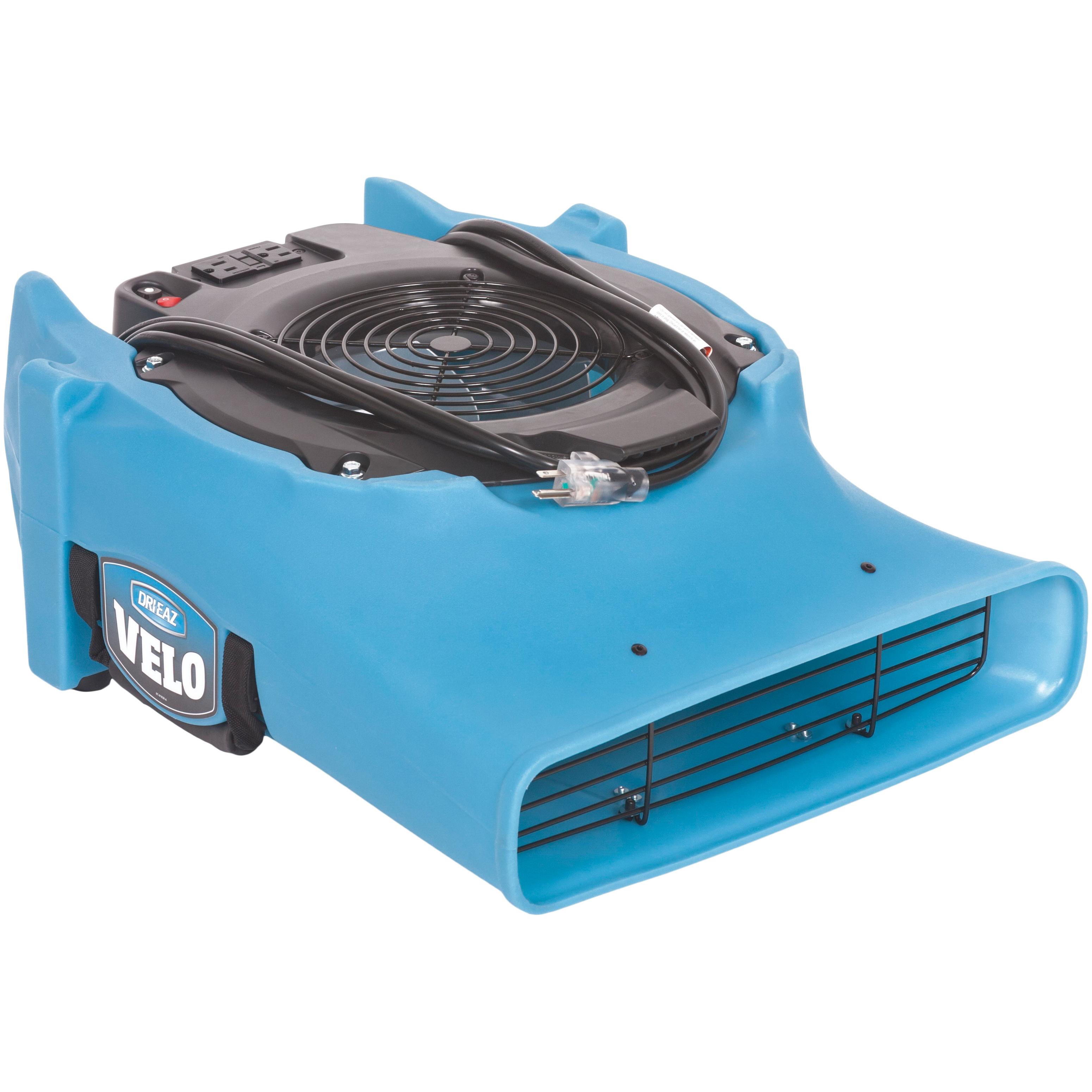Dri-Eaz Velo™ Low Profile Air Mover