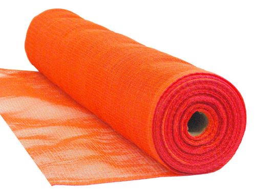Eagle Industries Safety Debris Netting, Orange FR, 4' x 150'