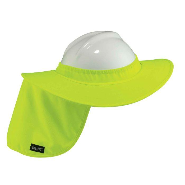 Chill-Its® 6660 Hard Hat Brim w/Shade