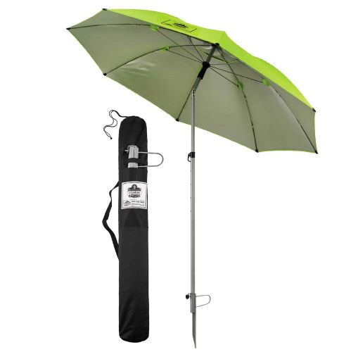 SHAX®6100 Lightweight Industrial Umbrella