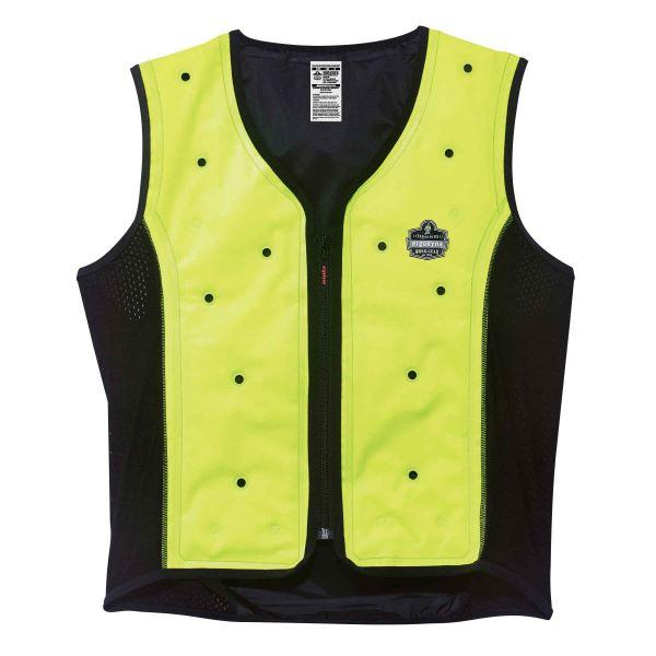 Chill-Its®6685 Premium Dry Evaporative Cooling Vest
