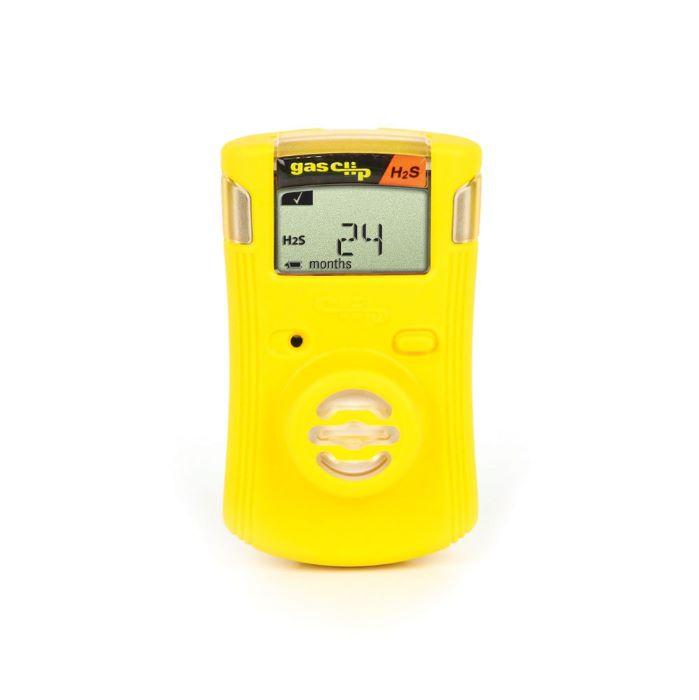 Gas Clip Technologies SGC-H, Single Gas Detector, H2S