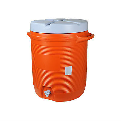 Rubbermaid - 10 Gal Water Cooler