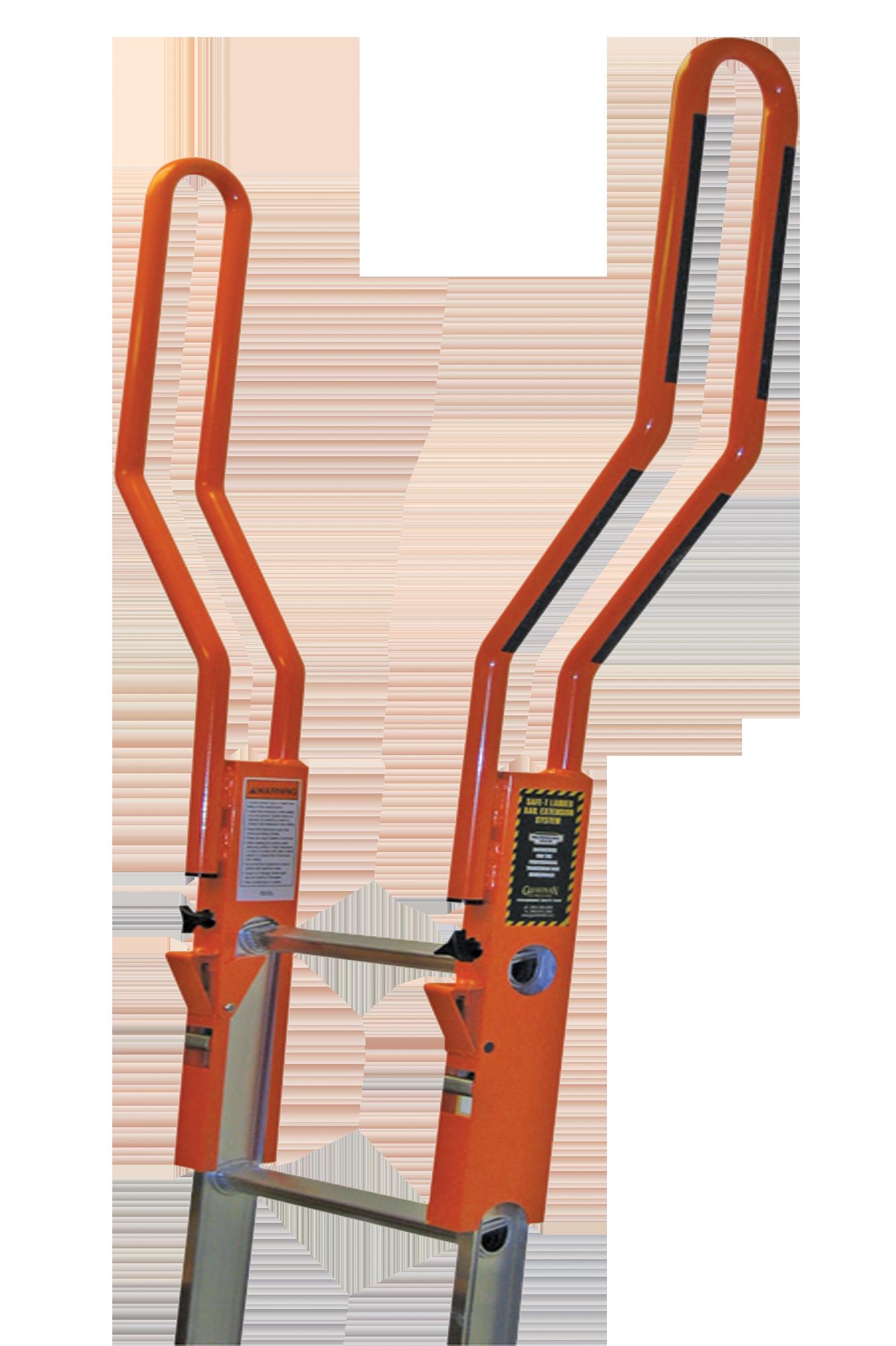 Safe-T™ 10800 Ladder Extension System