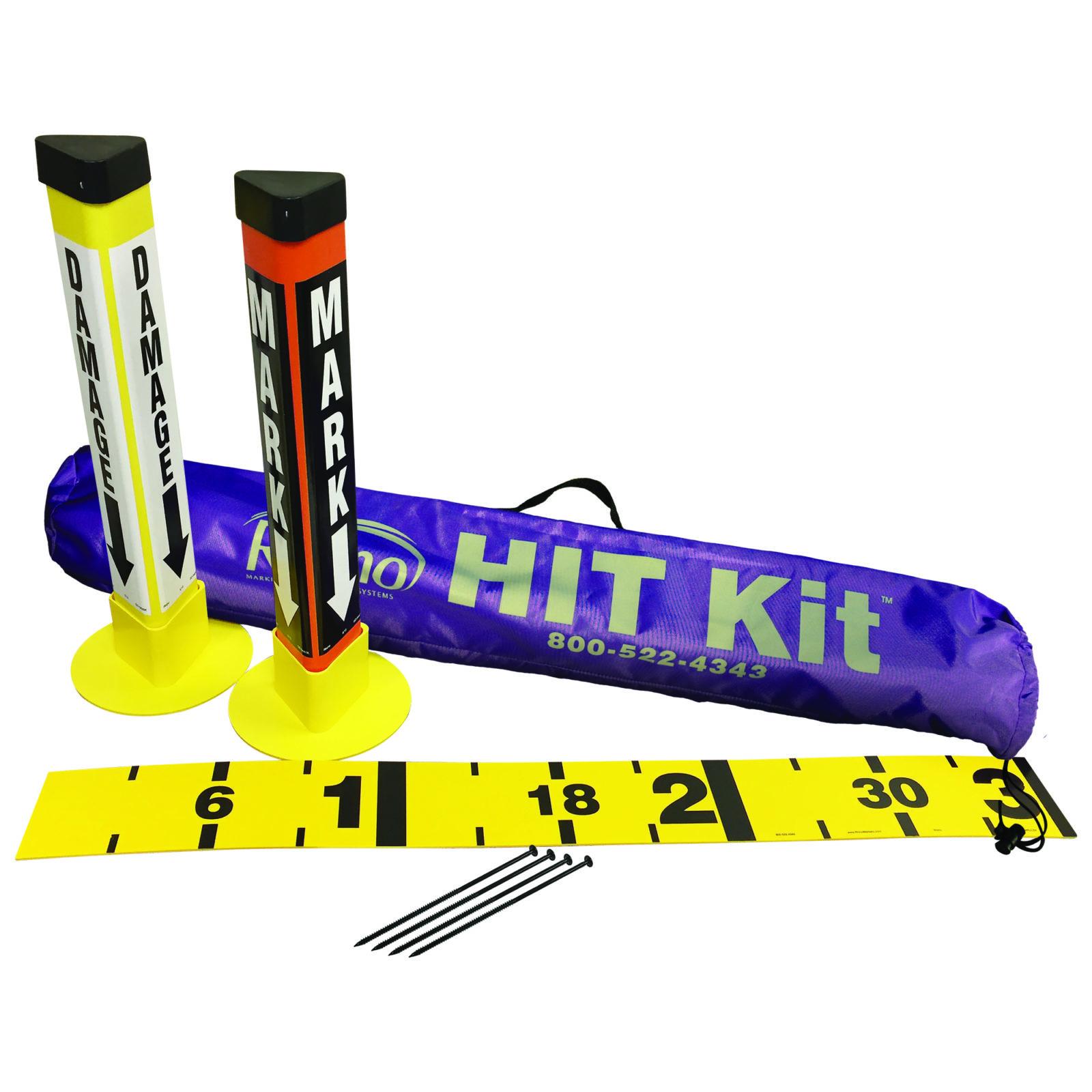 Rhino HIT Kit™