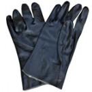 PVC glove 12-smooth finish