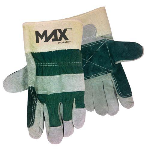 MAX™ by ABATIX™ Split Shoulder General Purpose Gloves