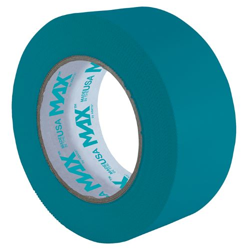 """MAX™ by Abatix™ Polyethylene Tape, Teal, 2"""" x 180' (CS)"""
