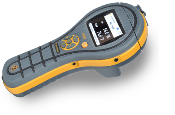 Protimeter MMS2 Moisture Meter, Basic Kit