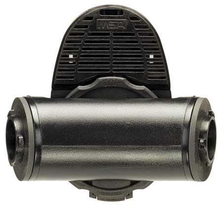 Twin Cartridge Adapter