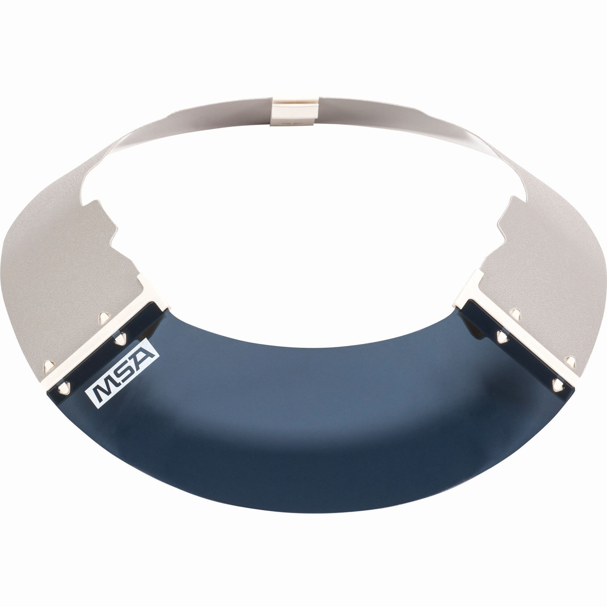 MSA Sun Shield Visor for V Guard Cap