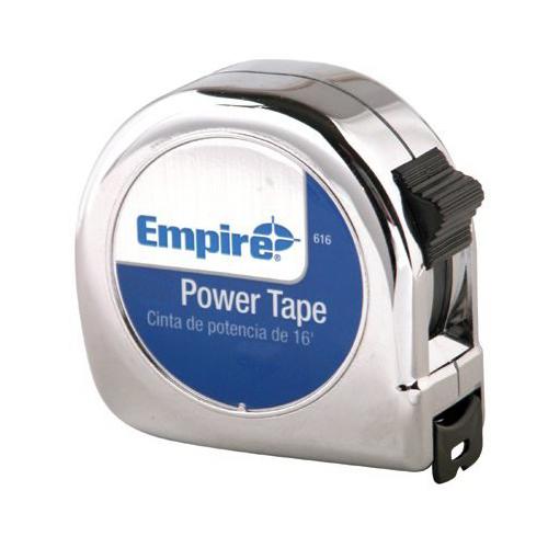 Empire® 616 Ergonomic Measuring Tape, 3/4