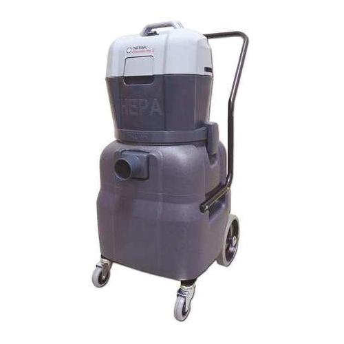 Nilfisk® 107412640 Wet/Dry Vacuum -  12 gal Wet -  7.25 gal Dry -  1000 W -  8.5 A -  120 VAC