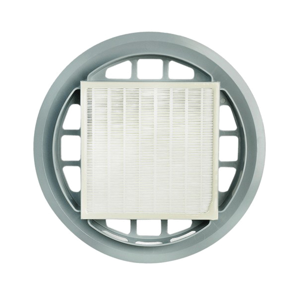 Nilfisk Replacement HEPA Filter for UZ930 and GZ930 Vacuum