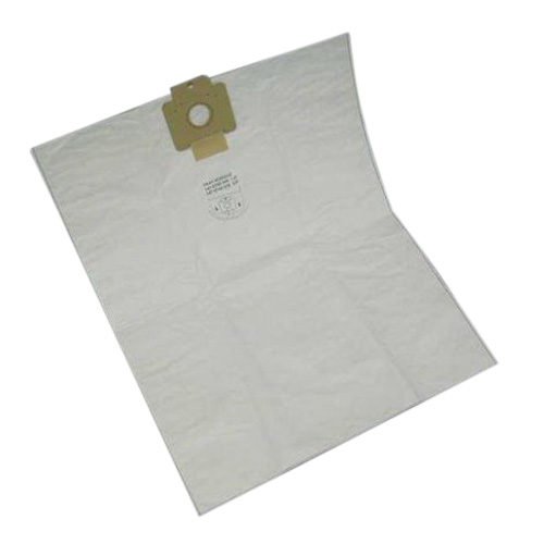 Nilfisk® 1470746010 Non-Reusable HEPA Vacuum Bag, Cloth, 3/pack