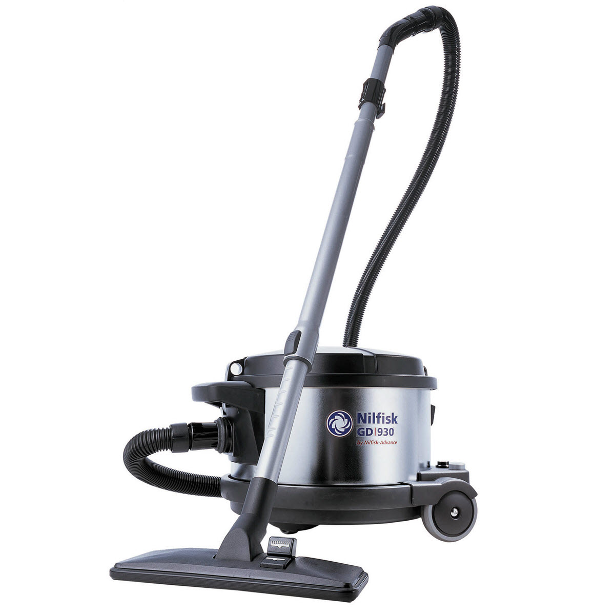 Nilfisk® Industrial Canister HEPA Vacuum (GD930)