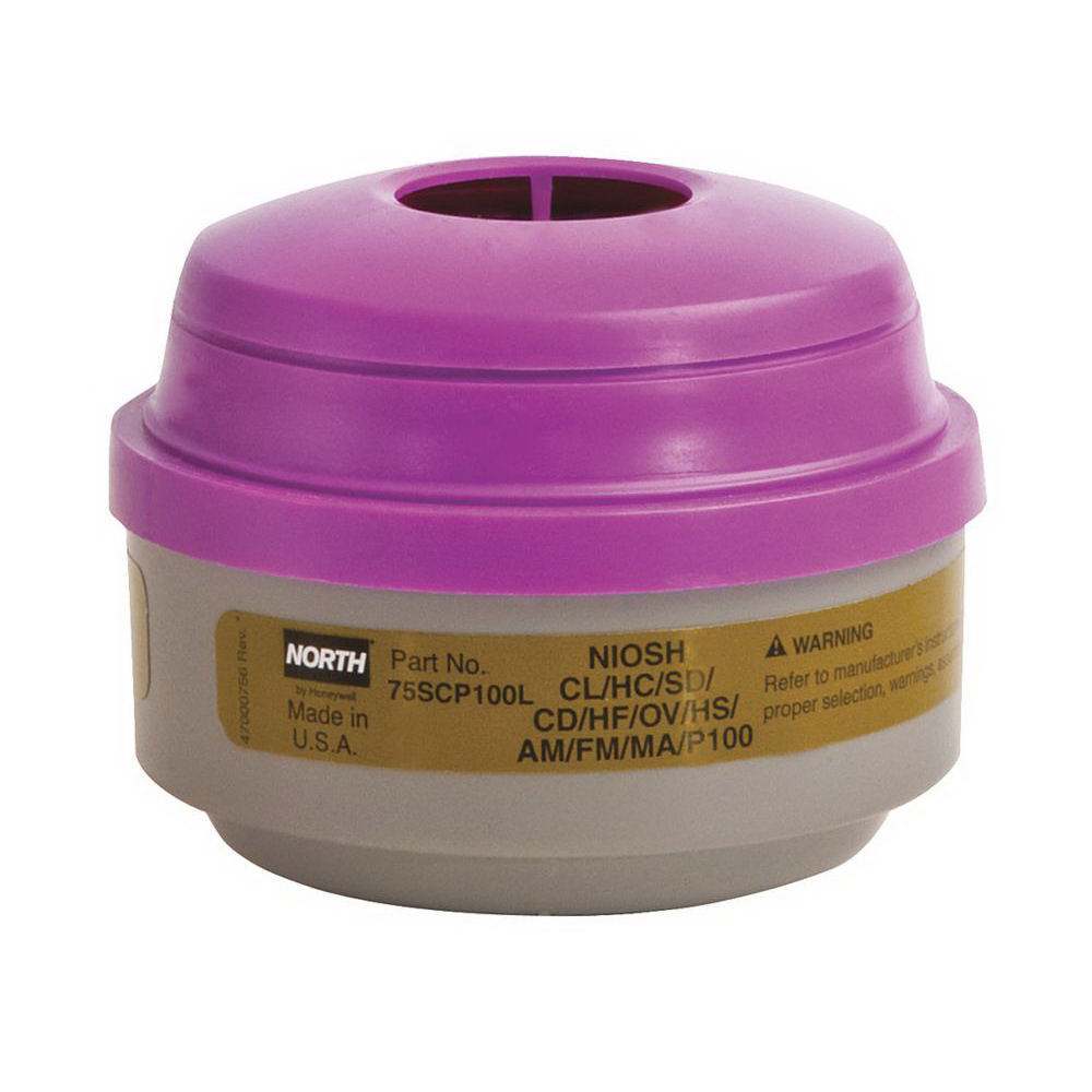 North® by Honeywell Low Profile Combination Cartridge