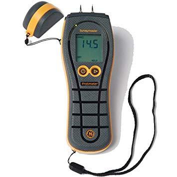 Protimeter Surveymaster™ Moisture Meter (BLD5365)