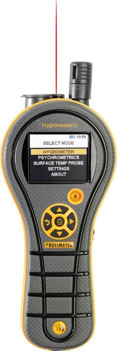 Protimeter Hygromaster 2 Thermo-Hygrometer