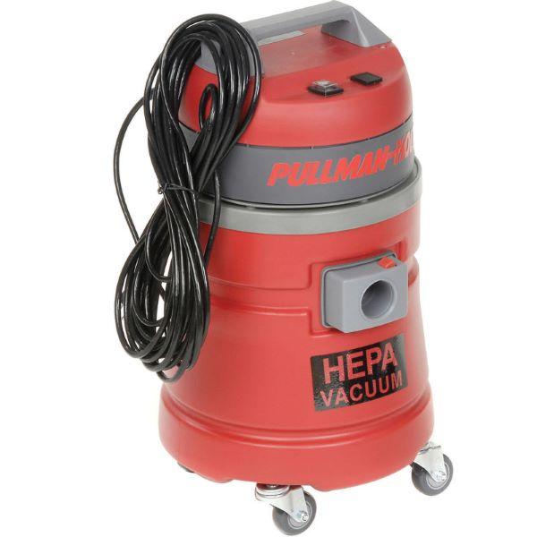 Pullman Ermator (B160414) Model 45 Dry HEPA Vacuum