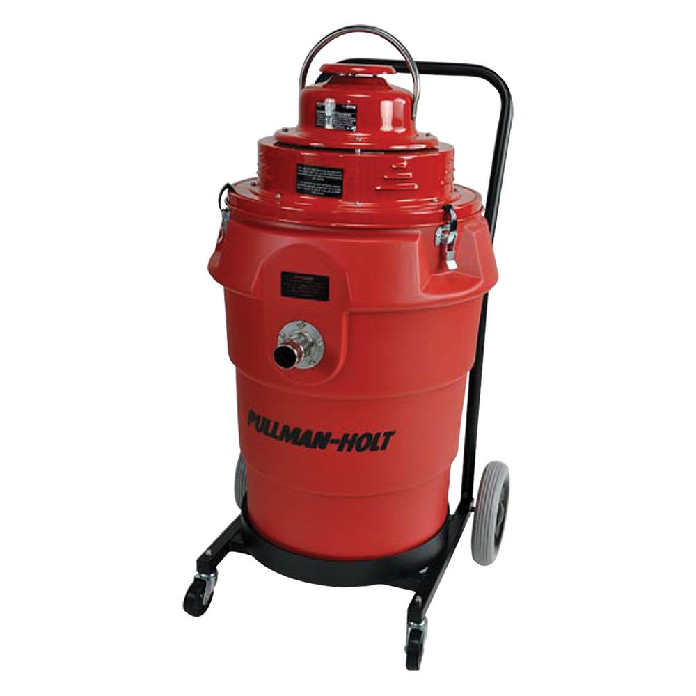 Pullman Ermator (B527038) Model 102 Dry HEPA Vacuum