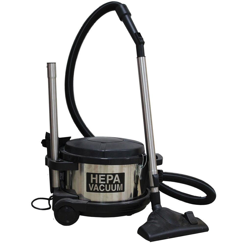 Pullman Ermator (B160535) 390 HEPA Canister Style Vacuum