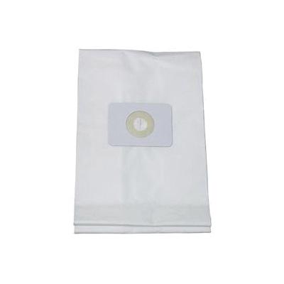 Pullman Ermator Disposable Filter Bag Fits 102 ASB HEPA Vacuum, 5/pk