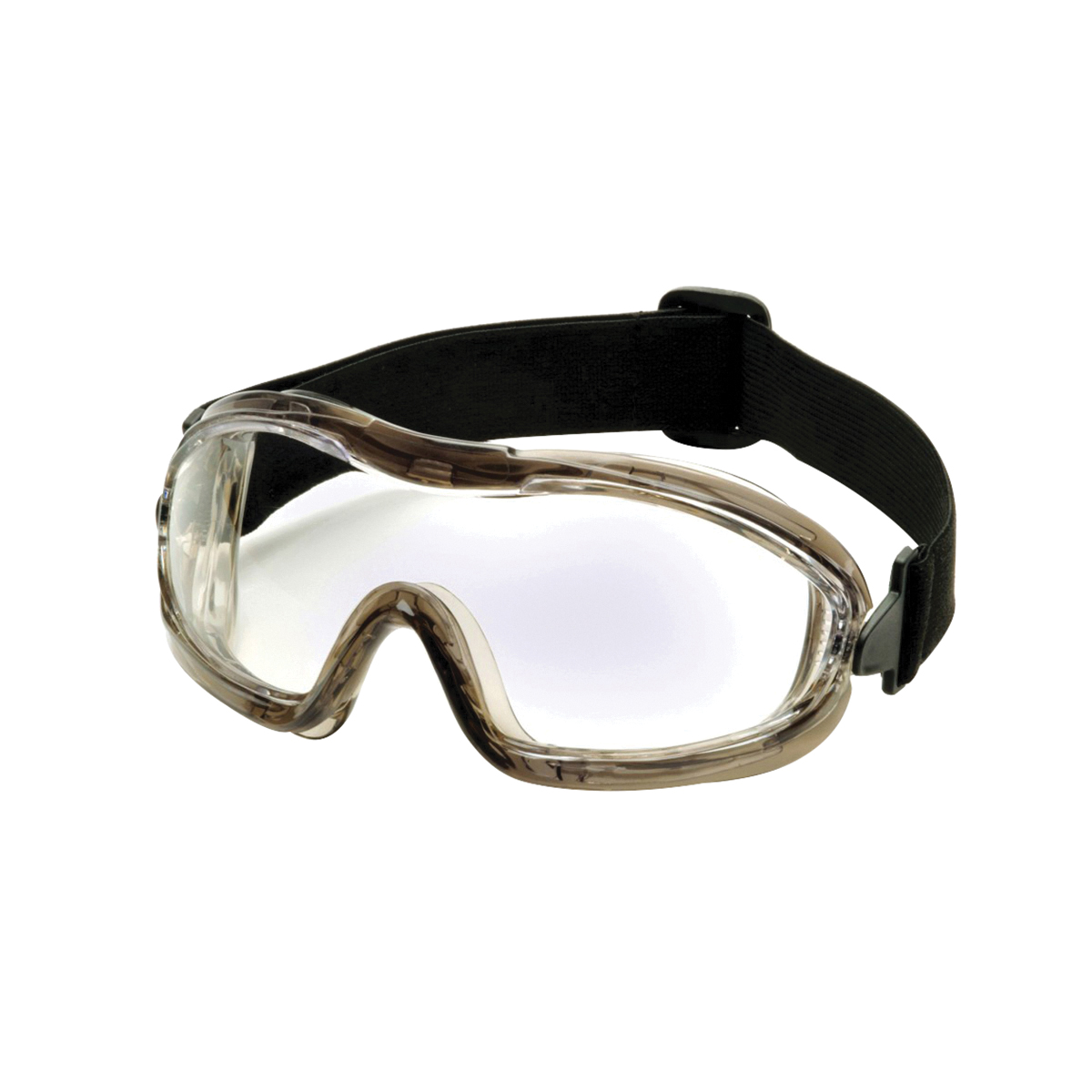Pyramex® G704T Low Profile Safety Goggles, Clear Anti-Fog Lens