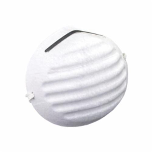 SAS® Nuisance Dust Mask 50 per BX -  Single -  Elastic Head Band