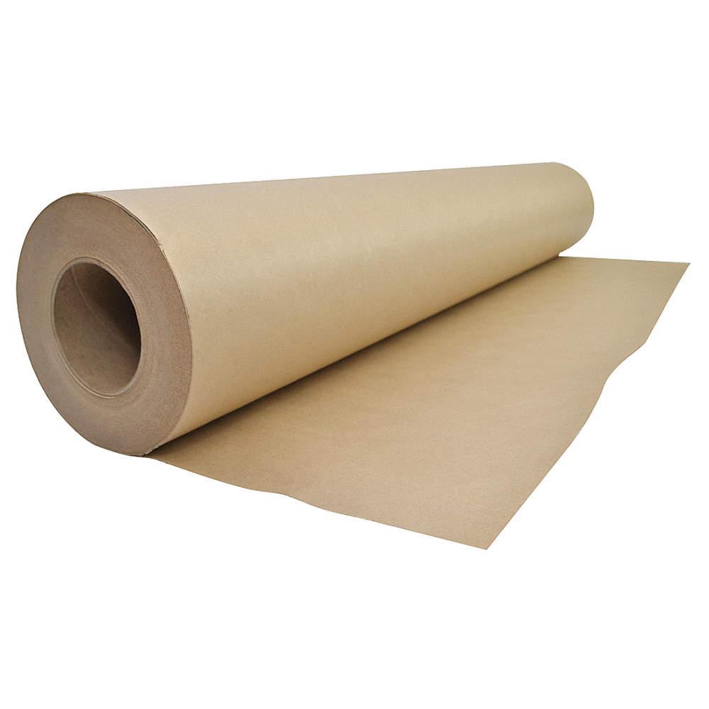 Water Shield™ Water Resistant Kraft Paper, 72