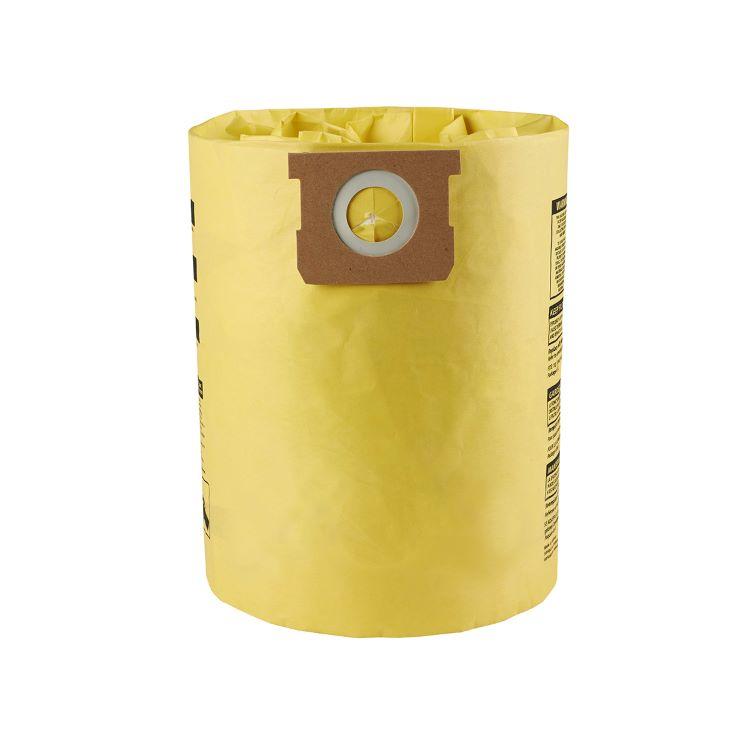 Filter Bag for 12 Gal Shop Vac 2/PK