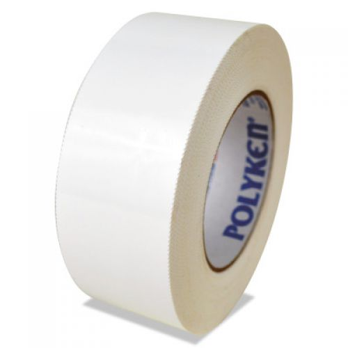 Polyken (757) Multi-Purpose Polyethylene Tape, Pinked Edges, 3