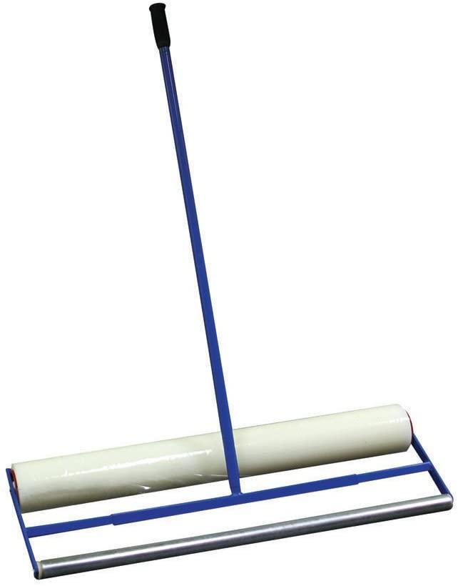 Trimaco Adjustable Protective Flooring Film Applicator