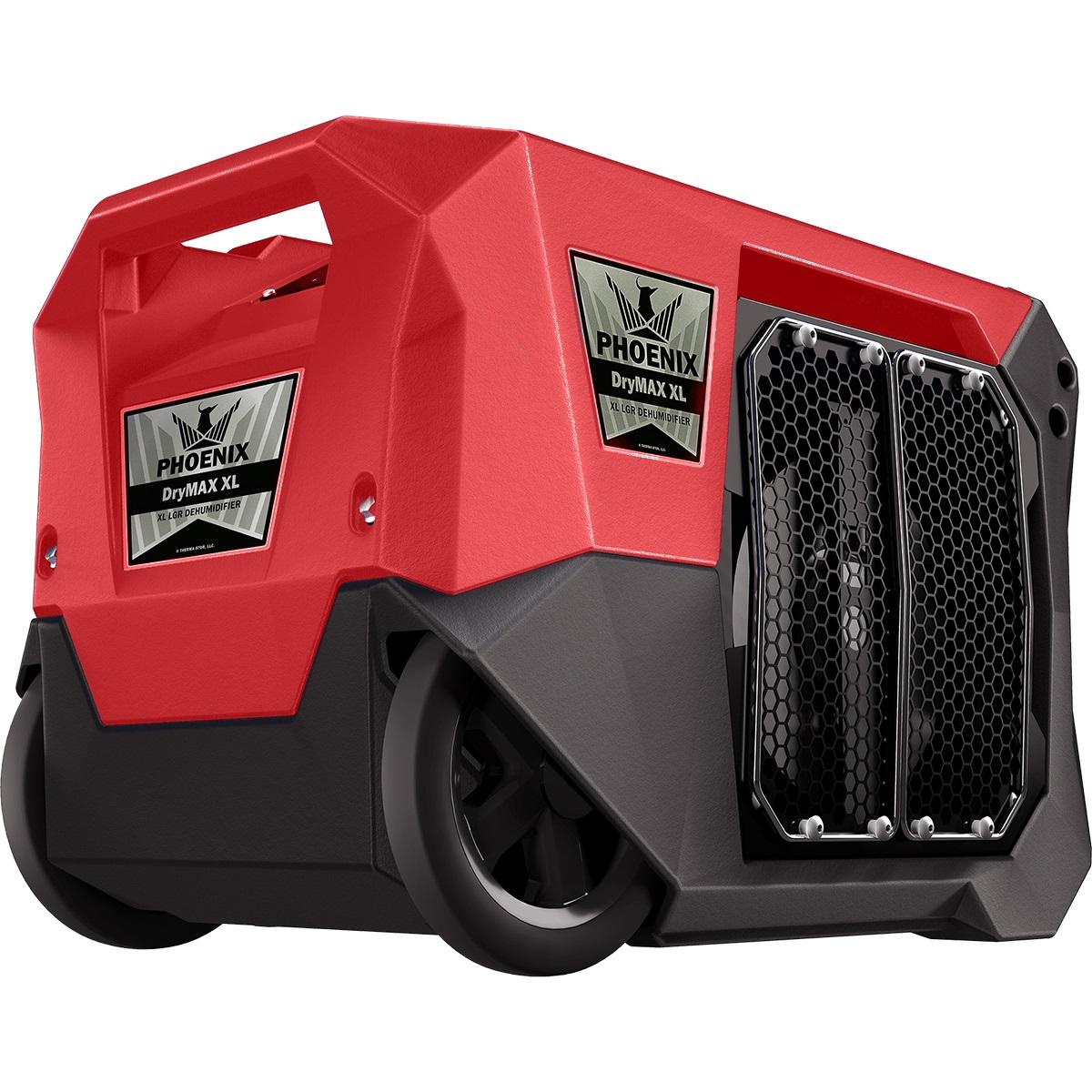 Phoenix™ DryMax XL LGR Dehumidifier (4037000) - Red