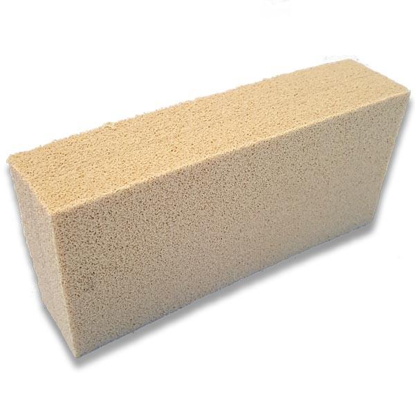 """Zephyr Smoke Sponges, 3"""" x 6"""" x 3/4"""""""